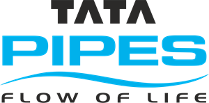 TATA Pipes Logo Vector