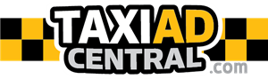 Taxi Ad Central Logo Vector