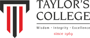 Taylors College Logo Vector