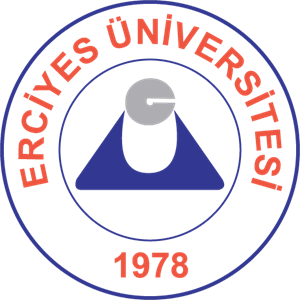 TC ERCIYES UNIVERSITESI Logo Vector