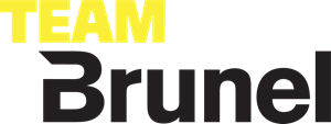 Team Brunel Logo Vector