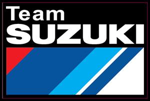 team suzuki Logo Vector (.AI) Free Download