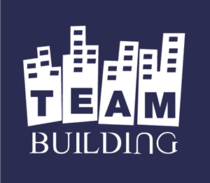 team building Logo Vector