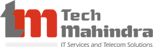 Tech Mahindra Logo Vector