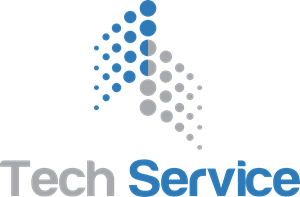 Tech service Logo Vector