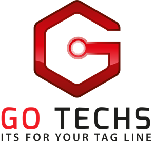 "Technology with letter ""G"" Logo Vector"