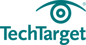 Image result for techtarget logo