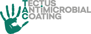 Tectus Antimicrobial Coating - TAC Paper Sticky No Logo Vector