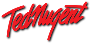 Ted Nugent Logo Vector