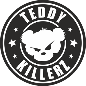Teddy Killerz Logo Vector
