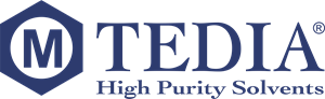 Tedia High purity Solvents Logo Vector