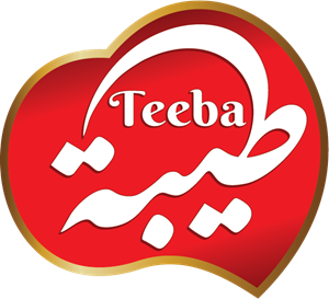 Teeba Tissues Logo Vector