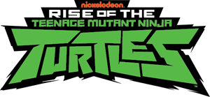 Teenage Mutant Ninja Turtles Logo Vector