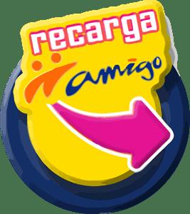 telcel amigo recarga logo vector eps free download