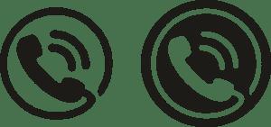 phone logo vectors free download