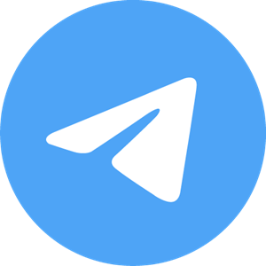 Telegram New 2019 Simple Logo Vector