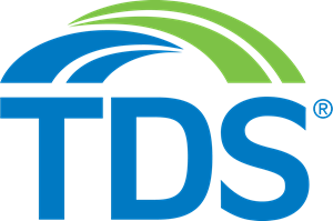 Telephone and Data Systems (TDS) Logo Vector
