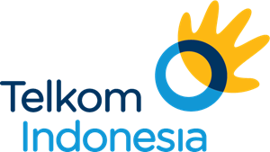 Telkom Indonesia Logo Vector