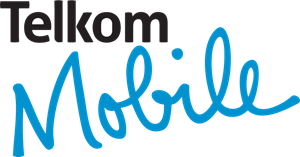 Telkom Mobile Logo Vector