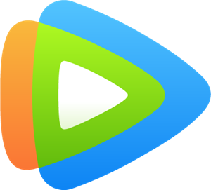 Tencent Video Icon Logo Vector