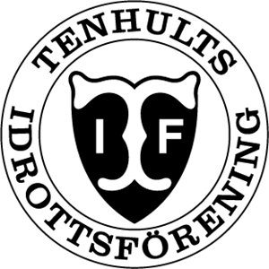 Tenhults IF Logo Vector