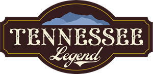 Tennessee Legend Distillery Logo Vector