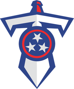 Tennessee Titans Logo Vector