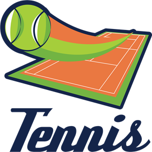 Tennis Logo Vector