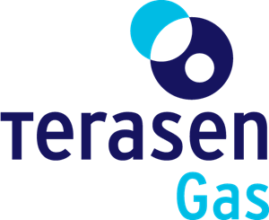 Terasen Gas Logo Vector