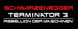 Terminator 3 – Rebellion der Maschinen Logo Vector