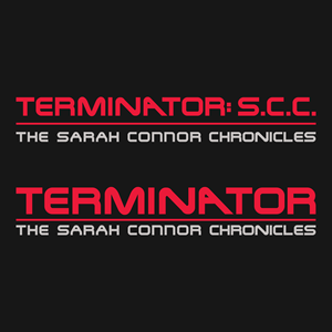 Terminator - The Sarah Connor Chronicles Logo Vector