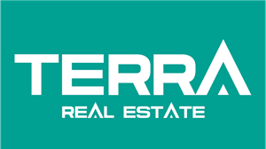 Terra Real Estate Logo Vector