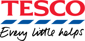 Tesco Logo Vector