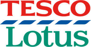 Tesco Lotus Logo Vector
