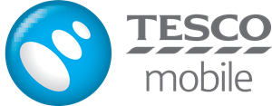 Tesco Mobile Logo Vector
