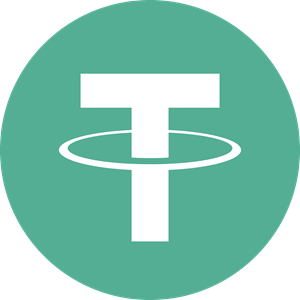 tether (USDT) Logo Vector (.SVG) Free Download