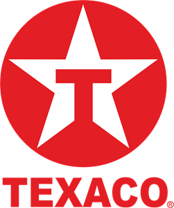 Texaco Logo Vector