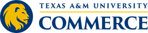 Texas A&M University Commerce Logo Vector