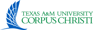 Texas A&M University Corpus Christi Logo Vector