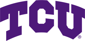 Texas Christian University Logo Vector
