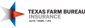 Texas Farm Bureau Insurance Logo Vector