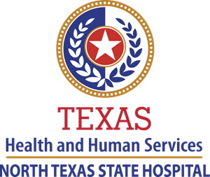Texas Health and Human Services Logo Vector