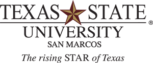 Texas State University San Marcos Logo Vector
