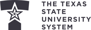 Texas State University System Logo Vector