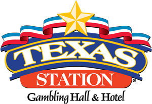 Texas Station Gambling Hall & Hotel Logo Vector
