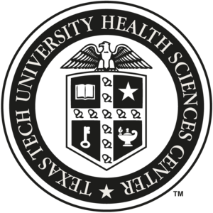 Texas Tech University Health Sciences Center Logo Vector