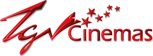 TGV Cinemas Logo Vector