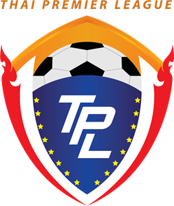 Thai Premier League Logo Vector