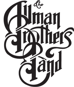 The Allman Brothers Band Logo Vector