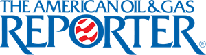 The American Oil & Gas Reporter Logo Vector
